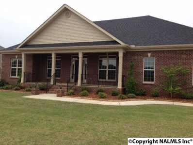 7404 Old Valley Point, Owens Cross Roads, AL 35763 - MLS#: 1105471