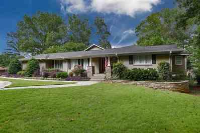 1305 Huntsville Hills Drive, Huntsville, AL 35802 - MLS#: 1105509