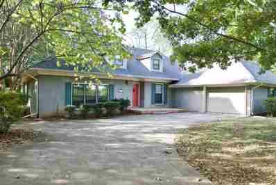 2102 Gill Street, Huntsville, AL 35801 - MLS#: 1105541