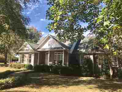 24837 Deer Ridge Lane, Athens, AL 35613