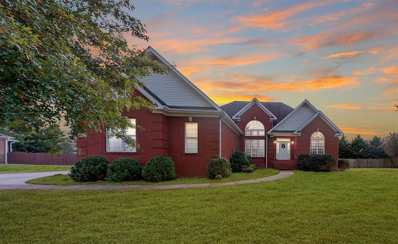 219 Southern Wind Drive, New Market, AL 35761 - MLS#: 1105657