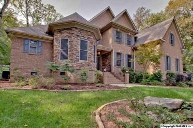 6802 Jones Valley Drive, Huntsville, AL 35802 - MLS#: 1105680