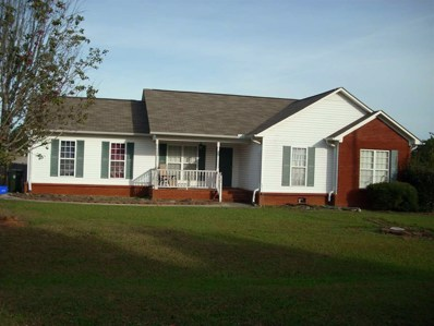 100 Turtle Ridge Drive, New Market, AL 35761