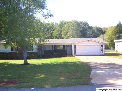 118 Cottonwood Drive, Hazel Green, AL 35750 - MLS#: 1105732
