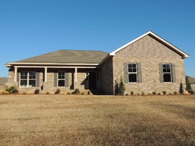 148 Ivy Meadow Circle, Hazel Green, AL 35750