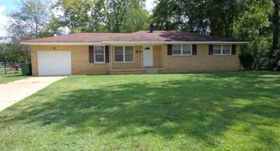 2410 Brookline Drive, Huntsville, AL 35810 - MLS#: 1105792