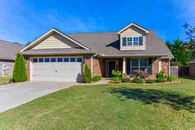 6911 Breyerton Way, Owens Cross Roads, AL 35763