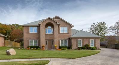 12003 SE Brian Lake Court, Huntsville, AL 35803 - MLS#: 1105828