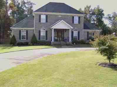 124 Joe Phillips Road, Madison, AL 35758