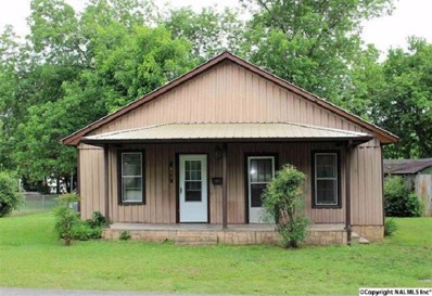 511 Thomas Street, Scottsboro, AL 35768