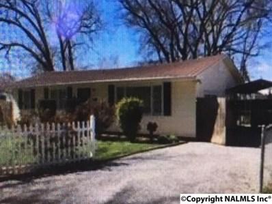 112 Benson Lane, Scottsboro, AL 35768 - MLS#: 1105915