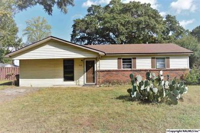1310 1st Avenue Sw, Decatur, AL 35601
