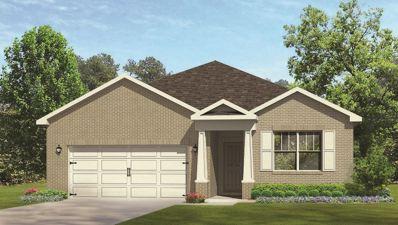 286 Falcon Ridge Drive, New Market, AL 35761 - #: 1105940