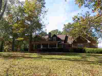 32 Herman Bailey Road, Somerville, AL 35670