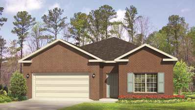 259 Caudle Drive, Madison, AL 35756