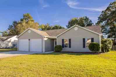 127 Fox Chase Trail, Toney, AL 35773