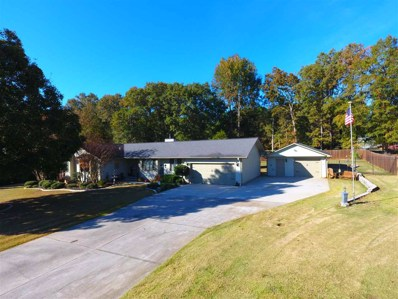 114 Northwood Circle, Harvest, AL 35749