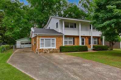 3518 Inglewood Drive, Huntsville, AL 35810 - MLS#: 1106090