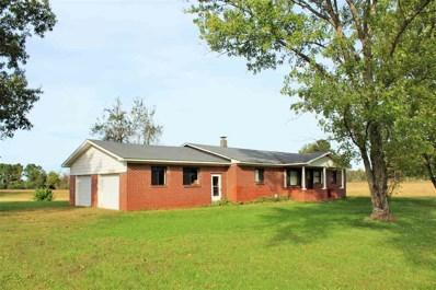 12516 County Road 52, Geraldine, AL 35974 - #: 1106196