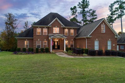 217 Riverwalk Trail, New Market, AL 35761