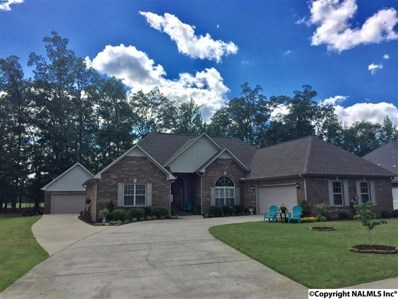 2901 Turtle Pond Lane, Hartselle, AL 35640