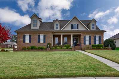 14342 Woodcove Lane, Harvest, AL 35749
