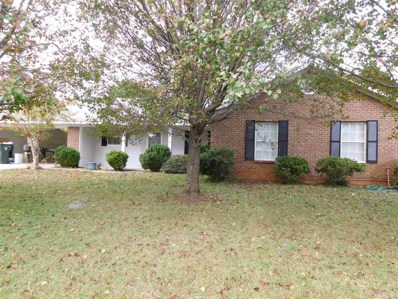 207 Countrywood Court, Harvest, AL 35758