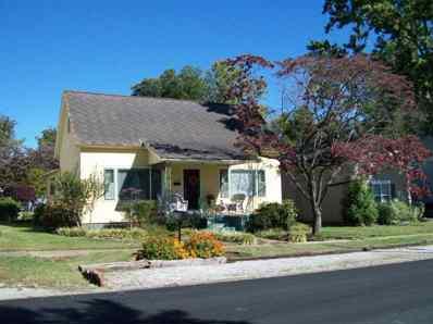 807 McKinley Avenue, Huntsville, AL 35801 - MLS#: 1106339