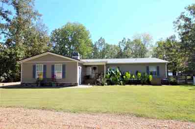 90 County Road 667, Cedar Bluff, AL 35959 - MLS#: 1106365