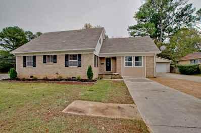 3601 Cedarhill Avenue, Huntsville, AL 35810 - MLS#: 1106480