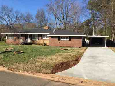 1202 South Madison Street, Athens, AL 35611