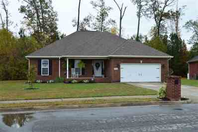 234 Chestnut Oak Circle, Owens Cross Roads, AL 35763