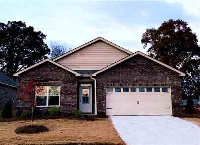 Heritage Brook Drive, Madison, AL 35757 - MLS#: 1106676