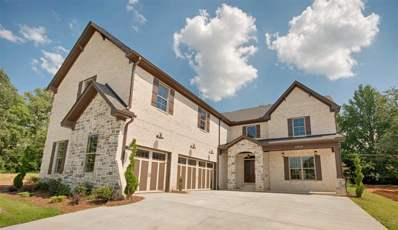 1010 Longwood Drive, Huntsville, AL 35801 - #: 1106680