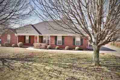 116 Amber Way, Decatur, AL 35603