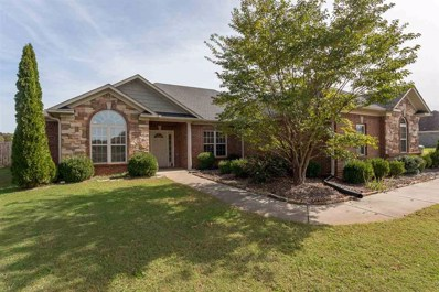 105 Meadow Ridge Drive, Hazel Green, AL 35750
