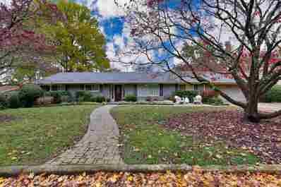 1405 E Olive Drive, Huntsville, AL 35801 - #: 1107008