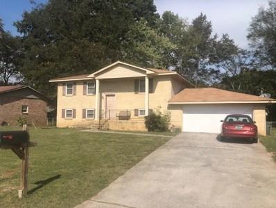 2710 Scenic View Drive, Huntsville, AL 35810 - MLS#: 1107111