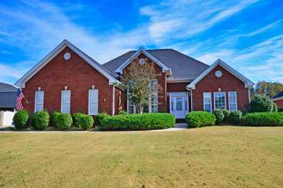 1110 Blackbriar Circle, Hartselle, AL 35640