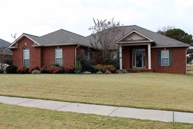121 Fox Run Drive, Meridianville, AL 35759