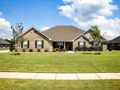 13672 Summerfield Drive, Athens, AL 35613 - MLS#: 1107182