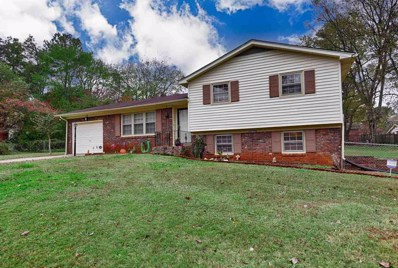 3113 Johnna Circle, Huntsville, AL 35810 - MLS#: 1107206