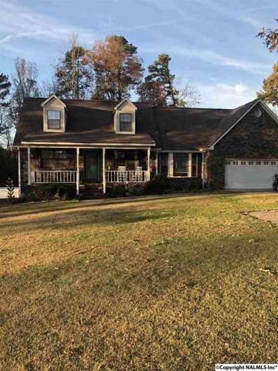 824 12th Avenue Nw, Arab, AL 35016
