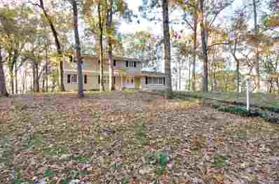 578 Hampton Road, Hartselle, AL 35640