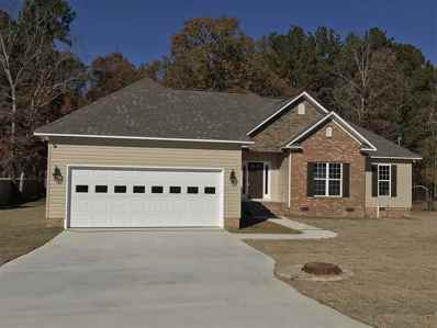 338 Asher Drive, Rainbow City, AL 35906