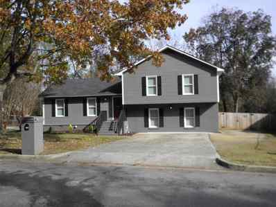 234 Pine Ridge Road, Madison, AL 35758