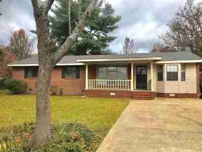 907 Hereford Drive, Athens, AL 35611