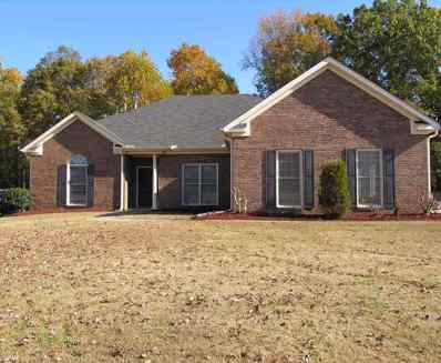 134 Hidden Creek Drive, Trinity, AL 35673