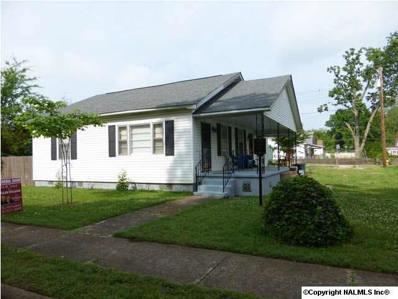 3602 SW Dubose Street, Huntsville, AL 35805 - MLS#: 1107649