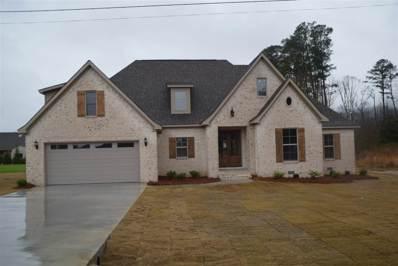 275 Cottonwood Circle, Gadsden, AL 35901 - MLS#: 1107785